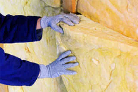 Gre Energy - Full loft and cavity wall survey and insulation - Save 85%