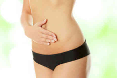 Clinical Beauty - Six 30 minute sessions of ultrasound liposuction 9 sessions - Save 51%
