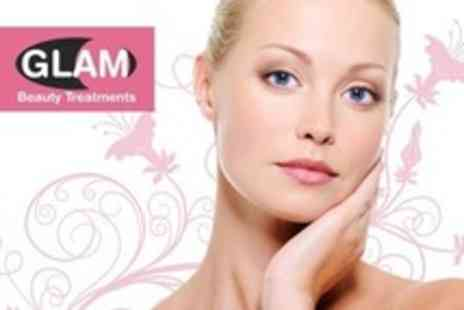 Glam Beauty - Luxury Facial With Massage - Save 27%