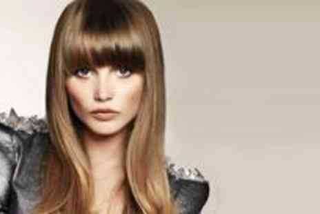 Lisa Shepherd - wash, cut, blow dry and conditioning treatment at the celebrity frequented Lisa Shepherd near Oxford Circus - Save 76%