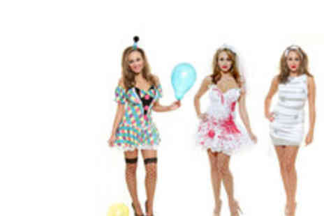 Gadgets & Products - Halloween Sexy Costumes - Save 50%
