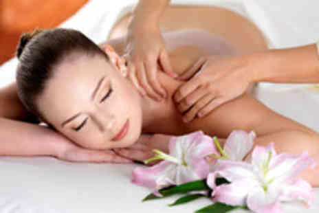 Elb Treatment Specialists - A luxury spa experience with 4 mini treatments - Save 77%