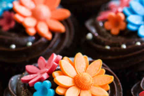 Norfolk Chocolates - Chocolate Cupcake Decorating Workshop - Save 60%