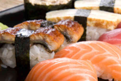 Nippon Inn - Japanese Meal for Two - Save 50%