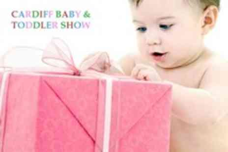Cardiff Baby - Ticket For One Toddler Show - Save 50%
