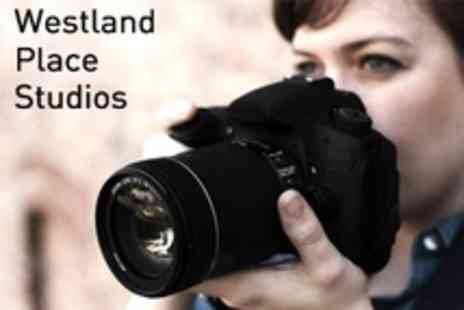 Westland Place Studios - One Day Shooting the City Photography Class With Lunch - Save 40%