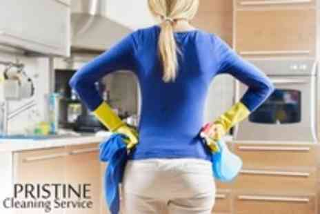 Pristine Cleaning Services - Towards Choice of Cleaning Services - Save 60%