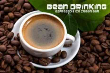 Bean Drinking - Coffee Making and Tasting Workshop - Save 50%