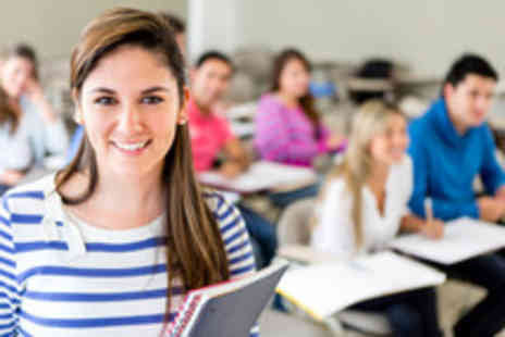 St Andrews College Language Schools - Four 90 minute introduction to Spanish classes - Save 72%