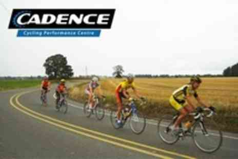 Cadence Performance - Two Hour Bicycle Maintenance Course - Save 20%