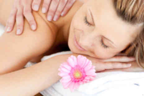 Beauty Care - Hour Long Massage - Save 69%