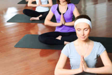 Horizons Leisure Club - Eight Yoga or Pilates Classes - Save 66%