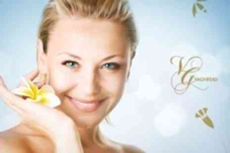 Vagheggi Beauty - Mole, Wart or Skin Tag Treatment  Plus Sun Protection Cream - Save 77%