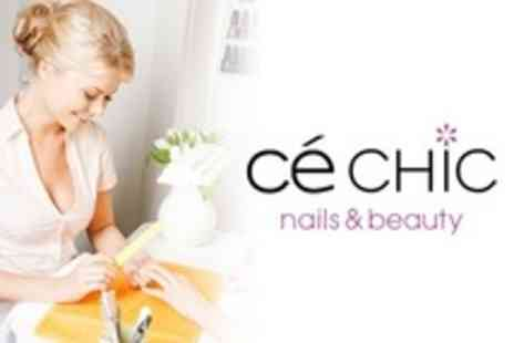 Ce Chic Nails and Beauty - One Day Nail Course - Save 71%