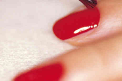 Nails By Ria - Luxury Manicure and Pedicure - Save 64%