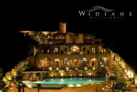 Widiane Suites & Spa - Three Nights in Morocco For Two Including Breakfast, VIP Welcome Basket and Massage - Save 68%