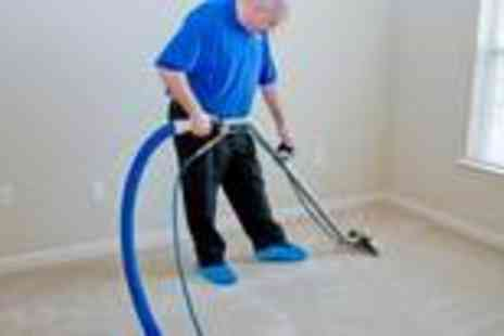 Express City Cleaning - Get any two rooms plus hallway carpet cleaned - Save 57%