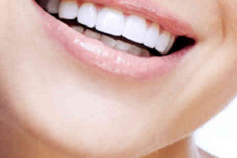 Body Regeneration Clinic - Consultation and Laser Teeth Whitening Session - Save 84%