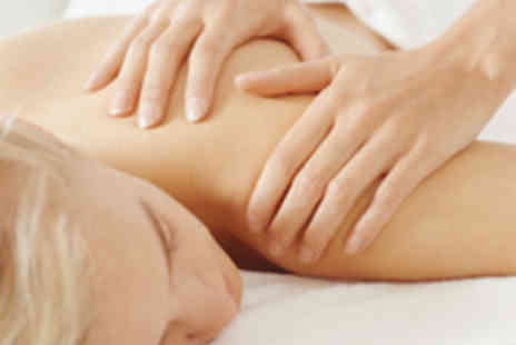 Shen Point - Hour Long Tui Na Massage - Save 60%