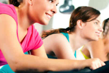 Revolution Fitness - Ten Passes to Female Only Gym - Save 70%