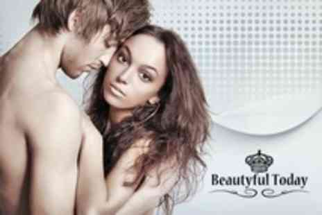 Beautyful Today - Six Sessions of IPL Hair Removal on Small - Save 12%