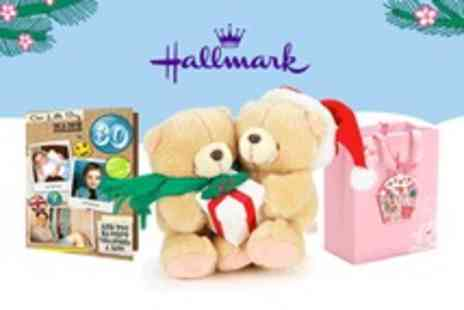 Hallmark - Spend Online on Hallmark - Save 50%