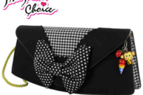 Irregular Choice - Lola Bag - Save 78%