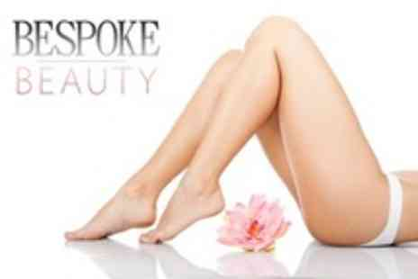 Bespoke Beauty - Laser Lipolysis with Three Sessions - Save 69%