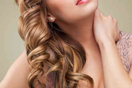 Head Kandy - Full Head of Colour, Haircut, and Finish - Save 59%