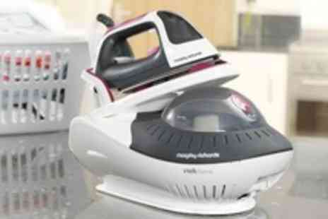 Discount Emporium - Morphy Richards Steam Generator Iron - Save 27%