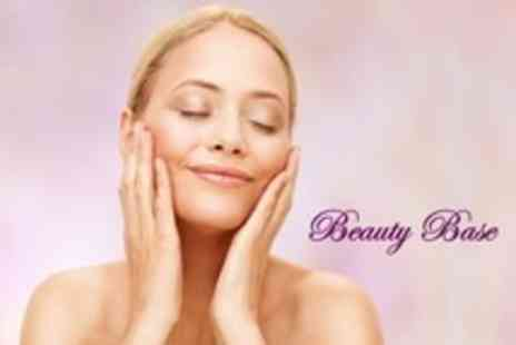 Beauty Base - Deep Cleanse Facial - Save 60%