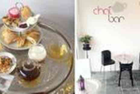 Chai Bar - Moroccan afternoon tea for two - Save 56%