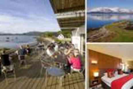 Non stop Hols - Three night B& B break for two in Argyll - Save 19%