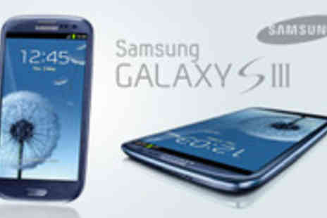 buymobilephones.net - Samsung Galaxy S3 smartphone - Save 79%