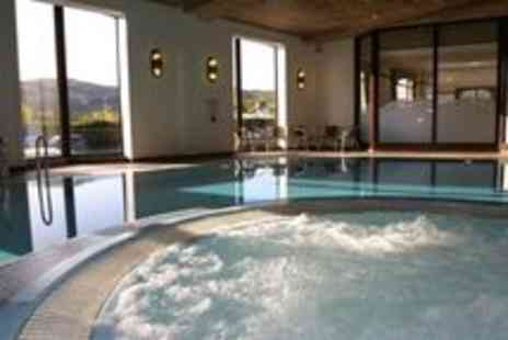 Sensation Fitness - Three day fitness retreat including spa access - Save 74%
