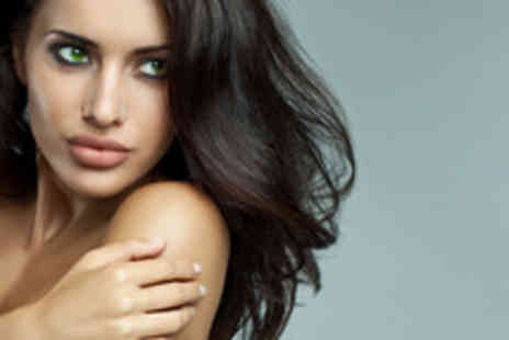 Lisa Stevens Hair and Beauty - Cut and finish in the comfort of your own home - Save 50%