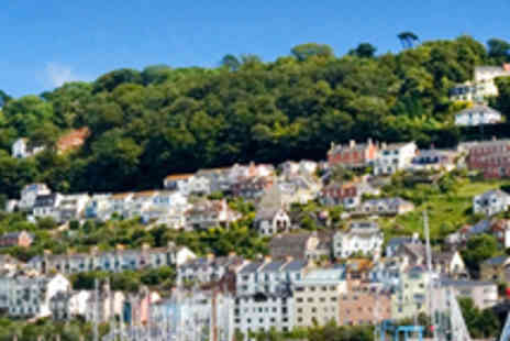 Dartmouth Golf - Two Night Stay for Two - Save 55%