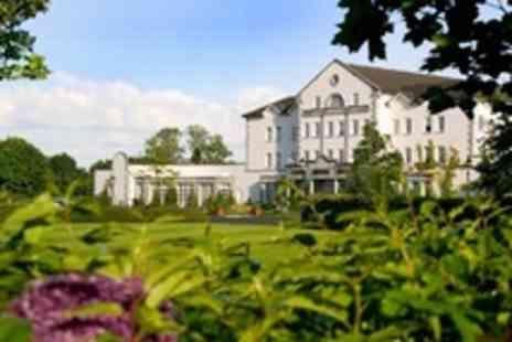 Slieve Russell Hotel - Two Night Stay For Two With Afternoon Tea Plus Par 3 Golf - Save 52%