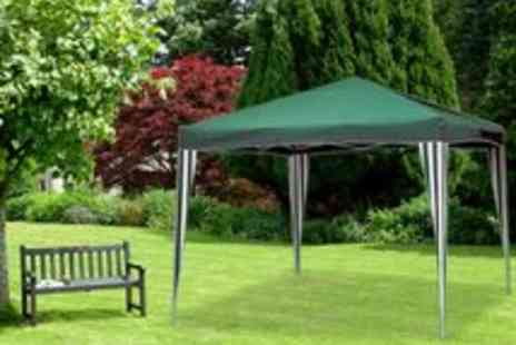 Gadgets and Products - Pop up gazebo 3 metre x 3 metre - Save 60%