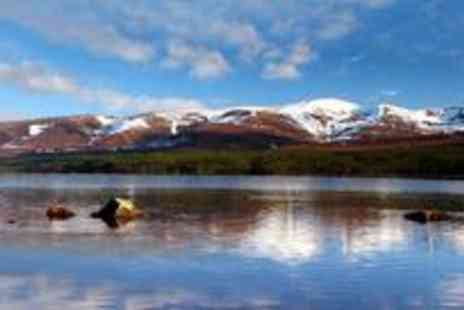 The Boat Hotel - Two night Cairngorms National Park break - Save 54%