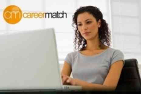 Career Match - IT Training Package For Cisco Certified or Microsoft Certified Network Qualifications - Save 98%