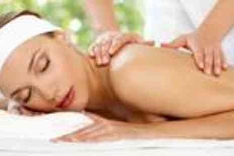 The Beauty Parlour - One massages Full body Swedish massage - Save 58%