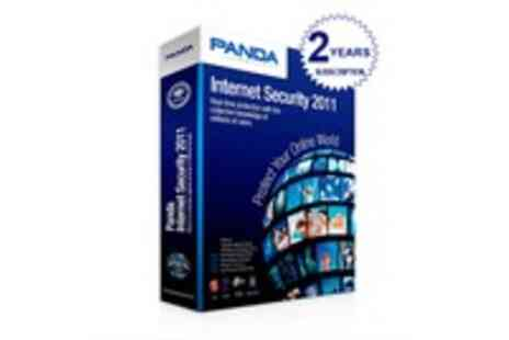 WooHooDeal - Panda Internet Security and Office Ability USB Stick 2Gb  - Save 74%