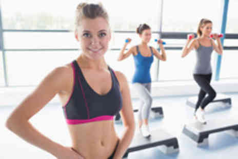 Park Centre Fitness - Anytime fitness passes plus One PT session - Save 87%