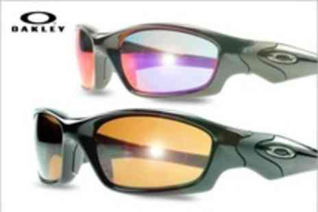 Sunglasses Shop - Oakley Sunglasses - Save 64%