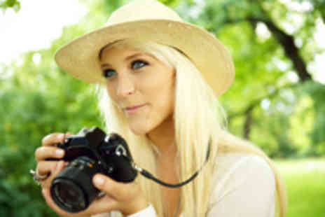 Steve Allan Images - One day digital SLR photography course - Save 76%