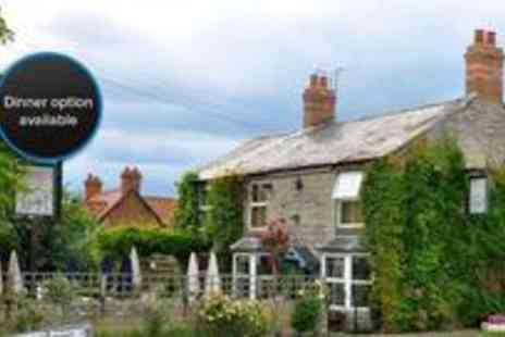 The Blue Boar Inn - Two night stay for two including breakfast - Save 54%