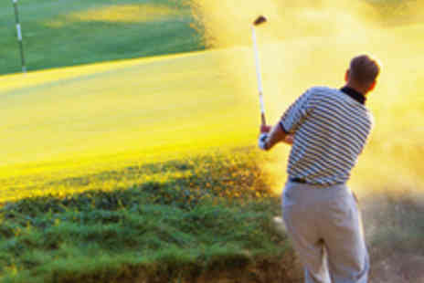 Belford Golf Club - Two Rounds of Golf for Two with Refreshments - Save 53%