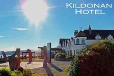 Kildonan Hotel - Two Night Stay For Two With Breakfast - Save 60%
