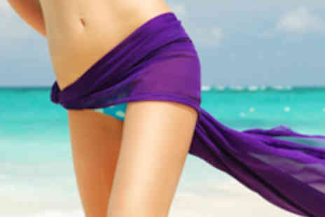 No Vello - Six Sessions of IPL Hair Removal - Save 70%